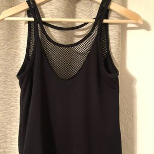 Pure Barre tank top XS